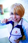 Nagisa from free! by ChibiExorcistLiz