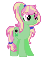 Cutiet Melody Re-Design by TwilightPowerBases