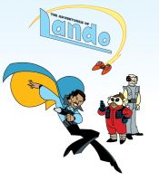 Lando the Series by jordi-p