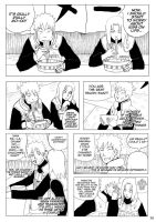 NaruSaku - Hokage and Medical Ninja Series Part 58 by NaruSasuSaku91