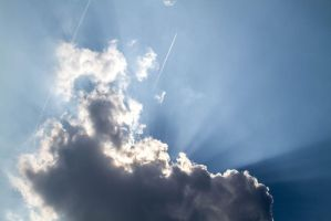 Cloud and Planes by Freacore