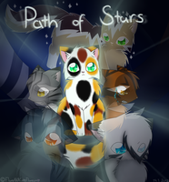 Path of Stars - Cover by FlareAKACuteFlareon