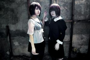 Fatal Frame IV - Reflection by NattoKan