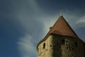 Citee de Carcassonne. by Ithilwenion