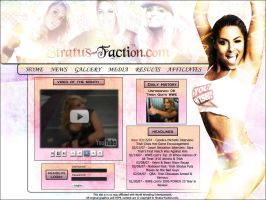 Trish Stratus Template by pollo0389