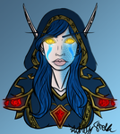 Contest Prize: Wyntragosa by The-Serene-Mage