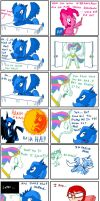 interview with princess luna by secretgoombaman12345