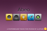 Abeo theme by alistair221
