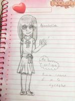Annabella by MagicalRave