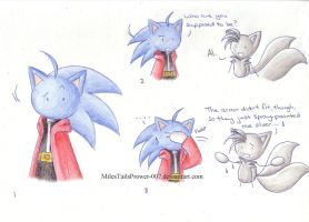 FullMetal Hedgehog II by MilesTailsPrower-007