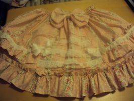 Lolita Skirt 01 by bnybriek