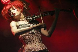 Emilie Autumn by huntlus