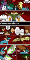 Fire Red Nuzlocke Champion Part 1 by BlazeDGO