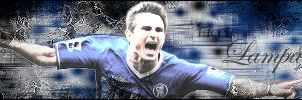Frank Lampard signature by ericlesk