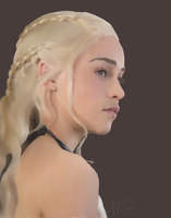 Mother of Dragons by Akemi183