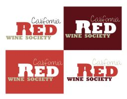 Logo California Red, 2009 by slcrawford