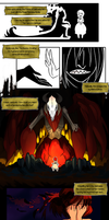 AA Audition - Fire's Grasp (incomplete) by annimazin