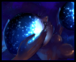 .: astral :. by Denoro