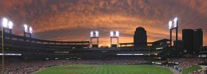 Busch Stadium by kitsuK8