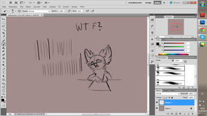Photoshop issue - help? by Griwi