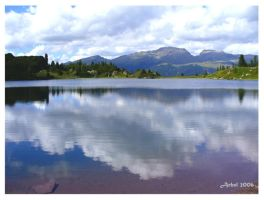 Reflections - Reflects by achel