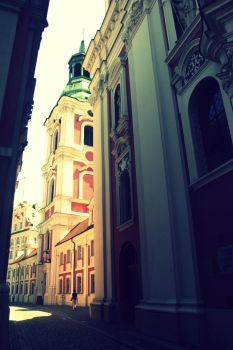 Poznan by truehollyblue