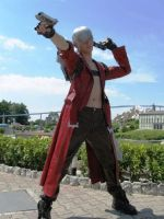 Dante DMC3 by DanteNeverCry