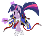 Twilight Vermillion by DJNightmar3