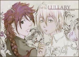 tom+lili'-lullaby by hanazakarii