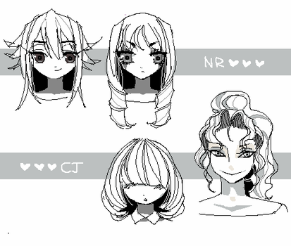NR and CJ humanized by supply