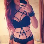 Customized Lingerie by ShockDelivered