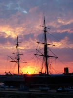 Portsmouth 26 by LL-stock