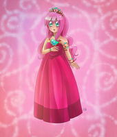 AT: Princess Mari by Coco-of-the-Forest