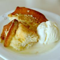 bread pudding.. by jeffzz111
