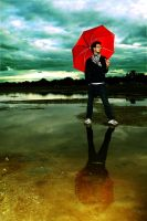 reflection by camerART