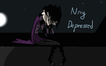 NNY: depressed by AND888