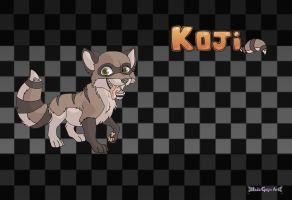 Koji Wallpaper by MySweetQueen