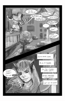 Hidden Places - Chapter 0 - Page 1 by YamiHuwgi
