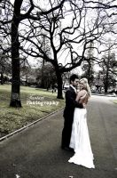 Winter wedding.. by Tantari-Photography