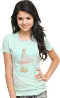 Selena Gomez png 23 by diamondlightart