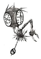 time obsession by negative-disposition