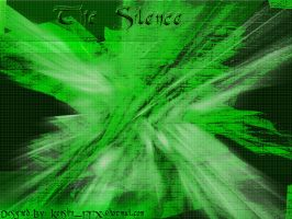 The Silence by kenshinffx