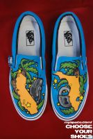 shoes for mike in fl by mburk