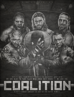 WWE: The Coalition by TheSlime007