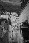 Streets of Dubrovnik by AdrisDen