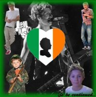 Niall james horan by DirectionForLyfe