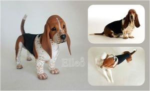 2 Basset Corgi 01 by leo3dmodels