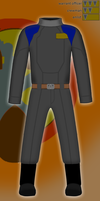 Imperial Talon Navy - Crewman Uniform by Spacer176