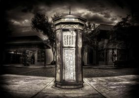 The Directory by b-rooks
