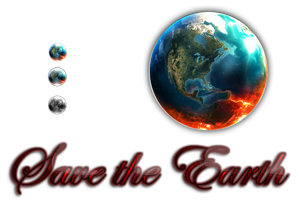 Earth Start Orb for 7. by Fiazi